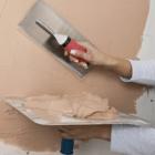 Plaster & Finishing