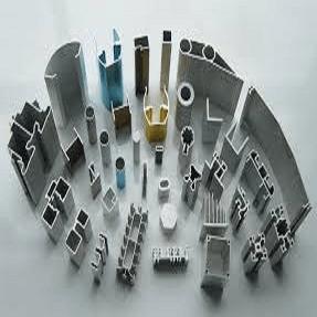 Aluminium Drywall Profiles