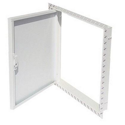 Plasterboard Door