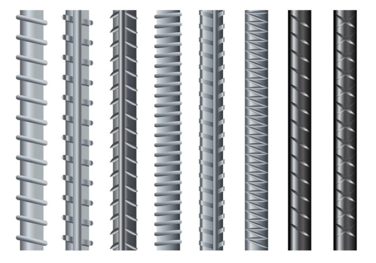 Rebar | Steel Reinforcing Bar | Buildingmaterials co uk