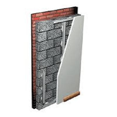 Wall Furring