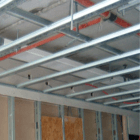 MF Plasterboard Ceilings
