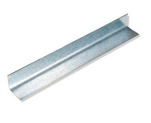 Galvanised Section