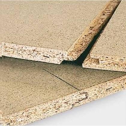 chipboard flooring 18mm or 22mm