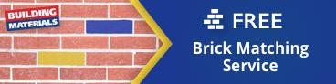 Free brick matching service to Identify and match old bricks