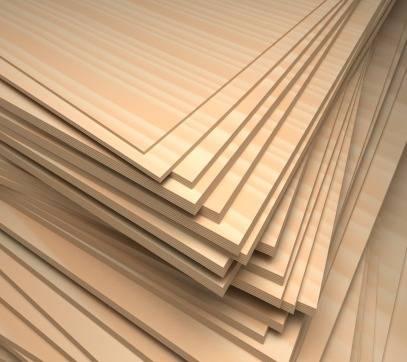 Timber & Sheet